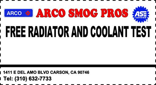 Radiator-or-Water-Pump-Auto-Repair-Coupon