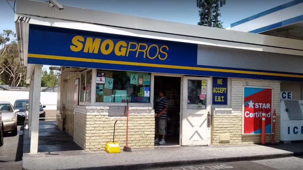 Smog Check History >> Smog Check Near Me 29 75 Smog Check With Coupon 310 632 7733